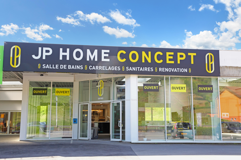 JP Home Concept ® 2019